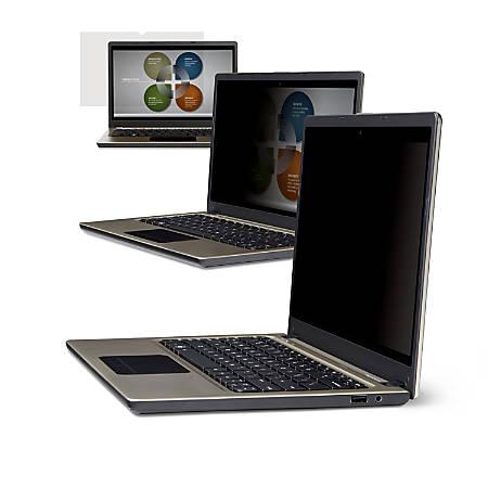 "3M™ Privacy Filter Screen for Laptops, Edge-to-Edge 13.3"" Widescreen (16:9), PF133W9E"