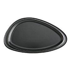 Foundry Geo Ceramic Platters 16 18