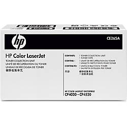 HP 648A Toner Collection Unit CE265A