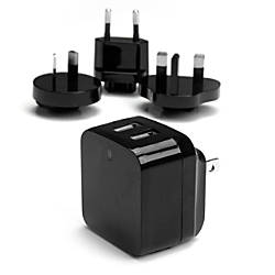 StarTechcom Dual Port USB Wall Charger