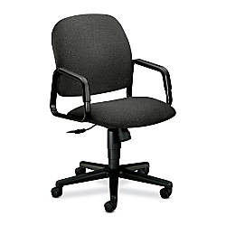 HON Solutions Seating Executive High Back