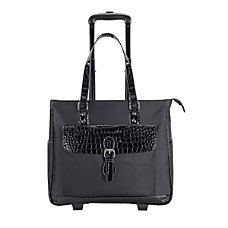 Heritage Travelware Wheeled Tote Bag With
