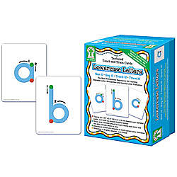 Carson Dellosa Manipulatives Lowercase Letter Number