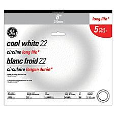 GE Circline Fluorescent Bulb 22 Watts