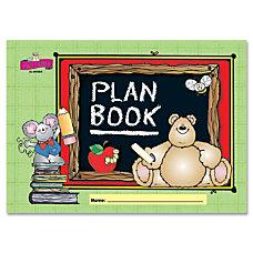 Carson Dellosa DJ Inkers Plan Book