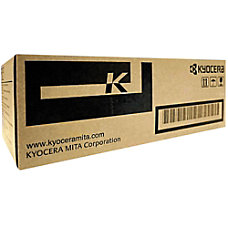Kyocera TK 172 Black Toner Cartridge