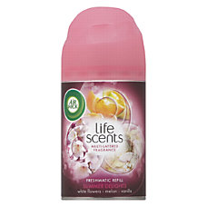 Air Wick Freshmatic Life Scents Ultra
