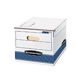 Bankers Box StorFile SS Storage Box