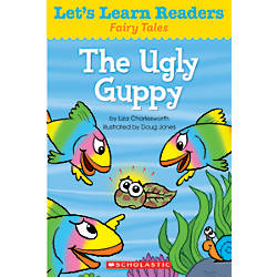 Scholastic Lets Learn Readers The Ugly