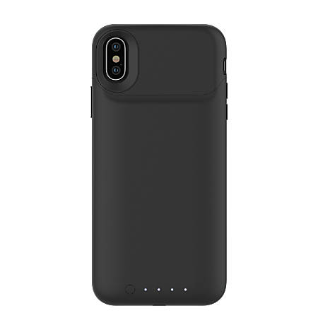 detailed look 5dfaa 1a5cb mophie® Juice Pack Air Battery Case For Apple® iPhone® X, Black Item #  4890969