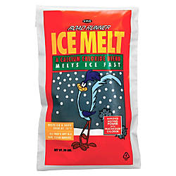 Road Runner Ice Melt Calcium Chloride