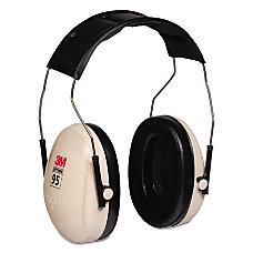 EAR MUFFNRR 20DB