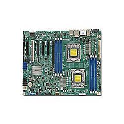 Supermicro X9DAL i Server Motherboard Intel