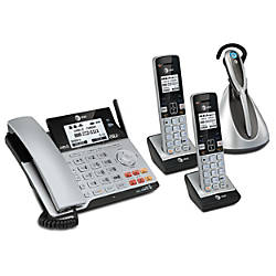 AT T TL86103 DECT 60 Expandable