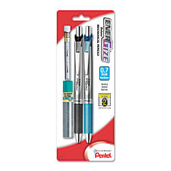 EnerGize Mechanical Pencil Starter Set 07