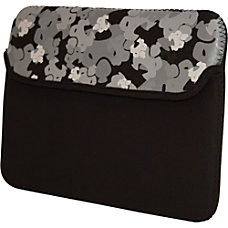 SUMO Camo 10 Netbook Sleeve 875
