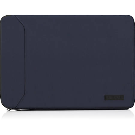 "Incipio Asher Carrying Case (Sleeve) for 13"" MacBook Pro - Blue"