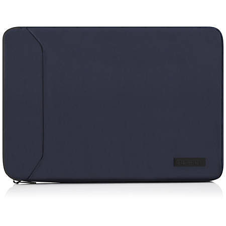 """Incipio Asher Carrying Case (Sleeve) for 13"""" MacBook Pro - Blue"""