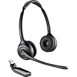Plantronics W410 M Over the head