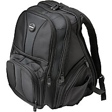 Kensington Contour Carrying Case Backpack With