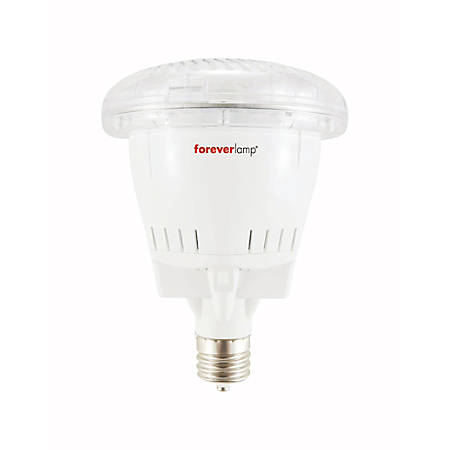 Foreverlamp GS400U-VHO Series LED Highbay Replacement Lamp, 4000 Kelvin, 210-Watt, 24,000 Lumens, Ballast Compatible