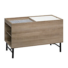 Sauder Anda Norr Coffee Table Storage