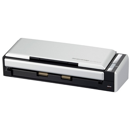 Fujitsu scansnap s1300i sheetfed scanner by office depot officemax reheart Images