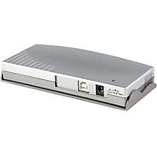 StarTechcom 8 Port USB to RS232