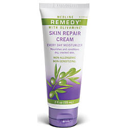 Remedy Olivamine Skin Repair Cream 2