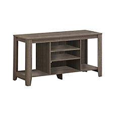 Monarch Specialties Ezra TV Stand 24