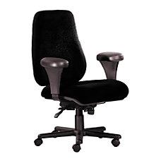 Neutral Posture Big Tall Chair 44