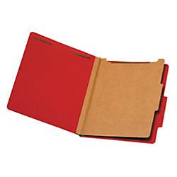 Pendaflex Pressboard Classification Folder 1 34