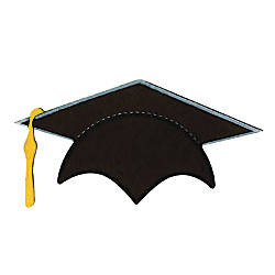 Sizzix Bigz Die Graduation Cap