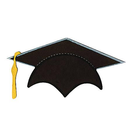 Sizzix® Bigz™ Die, Graduation Cap
