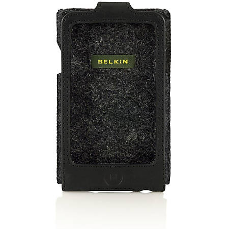 Belkin Eco-Conscious Sleeve for iPod touch 2G