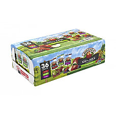 Apple Eve 100percent Juice Variety Pack