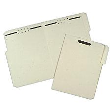 Pressboard Folders 13 Cut Letter Size