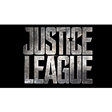 DateWorks Justice League Movie Wall Calendar