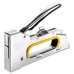 Rapid R23 Steel Locking Staple Gun