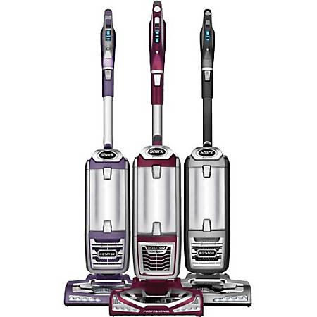 Shark® Rotator NV752 Upright Vacuum Cleaner, Bagless, Bordeaux
