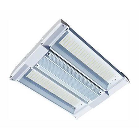 US LED Exsabay LED High Bay Fixture, 14', 5000 Kelvin, 215-Watt, 29,140 Lumens