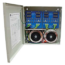 Altronix ALTV2416ULI Proprietary Power Supply