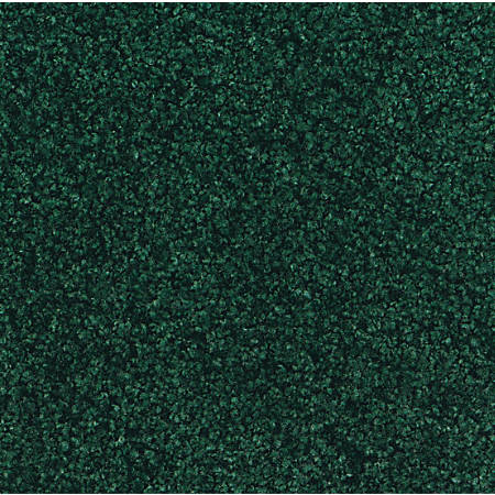 The Andersen Company Stylist Floor Mat, 4' x 10', Glen Green