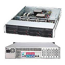 Supermicro SuperChassis SC825TQ 600LPB System Cabinet