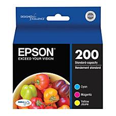 Epson 200 T200520 DuraBrite Ultra Standard