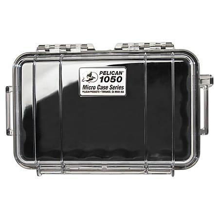 """Pelican™ 1050 Micro Case, 7.50"""" x 5.06"""" x 3.12"""""""