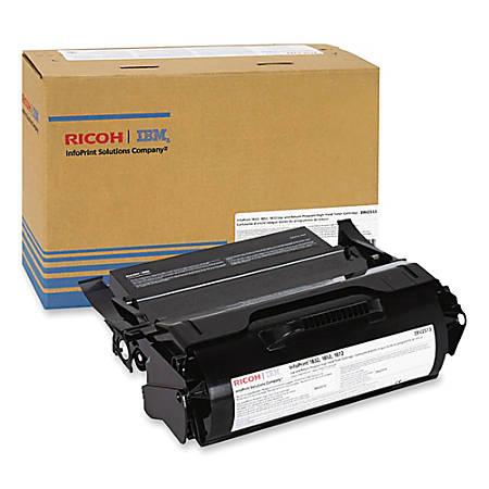 Ricoh® IFP39V2513 High-Yield Value Pack Return Program Black Toner Cartridge