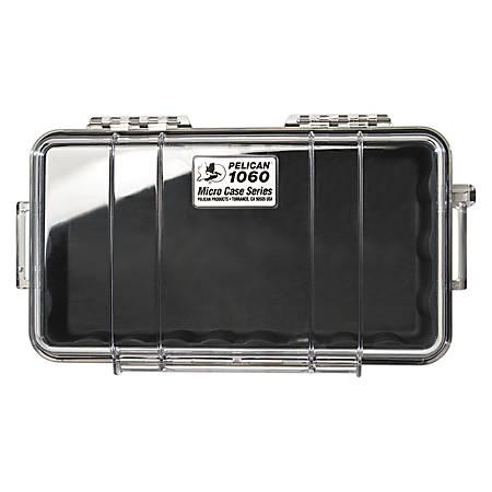 """Pelican™ 1060 Micro Case, 9.37"""" x 5.56"""" x 2.62"""""""