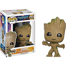 Funko POP Figure MARVEL Guardians Of