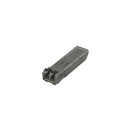 Perle Gigabit SFP Small Form Pluggable - For Optical Network, Data Networking - 1 x 1000Base-LX/LH1.25